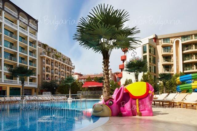 Planeta Hotel and Aqua Park5