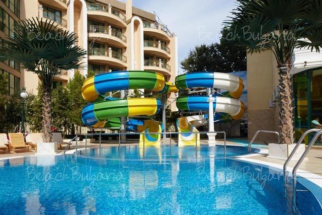 Planeta Hotel and Aqua Park7
