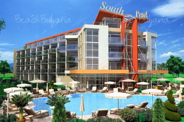 South Pearl Residendence Apartment Compl
