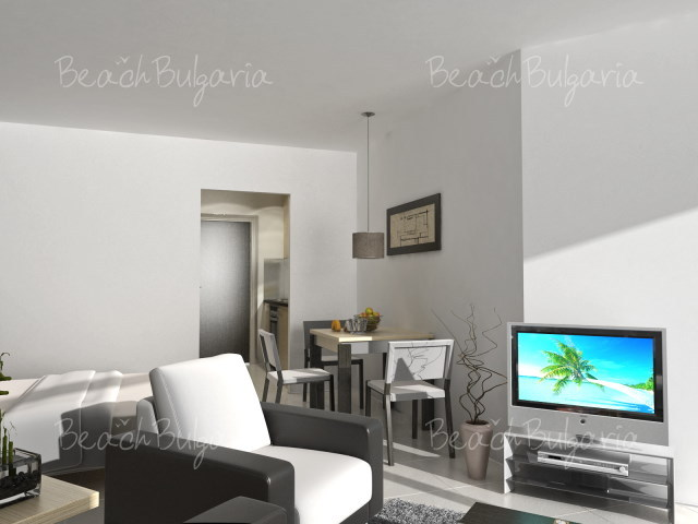 South Pearl Residendence Apartment Compl6