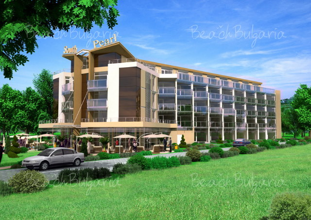 South Pearl Residendence Apartment Compl9
