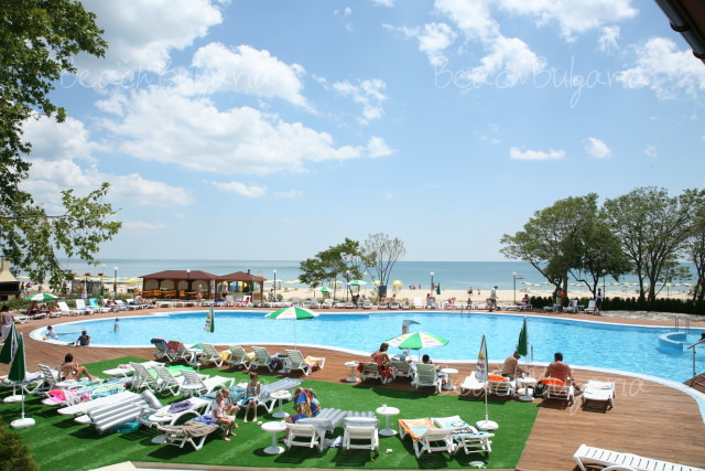 Arabella Beach Hotel7