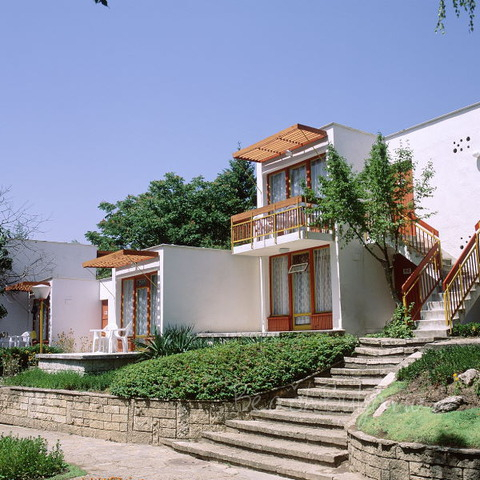 Villas West (Zapad Villas)2