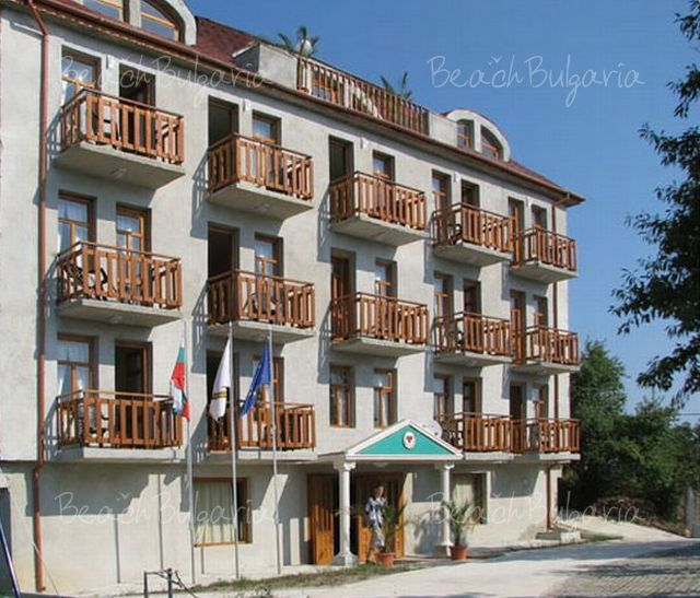 Voynikov Hotel