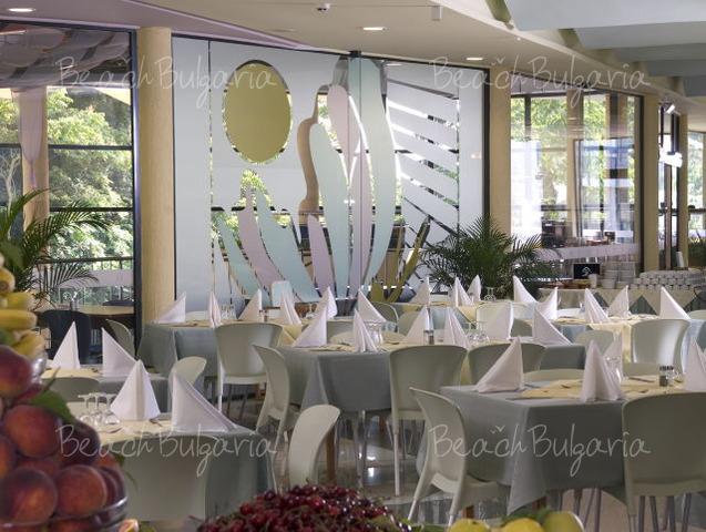 Magnolia Standard Hotel9