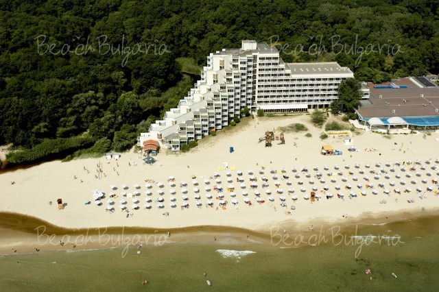 Gergana Hotel13