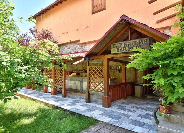 Estreya Residence Hotel12