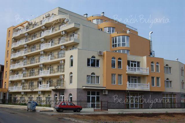 Princess Residence Hotel2