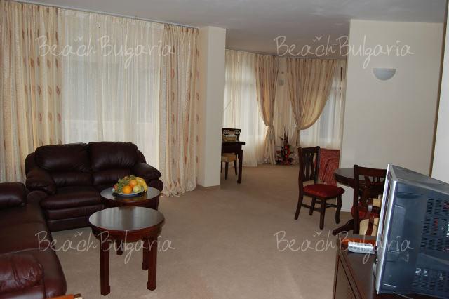 Princess Residence Hotel11