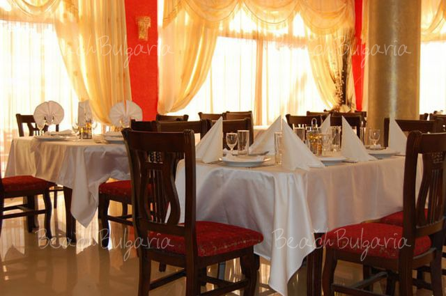 Princess Residence Hotel13