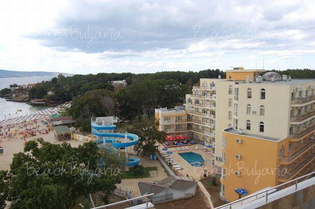 Princess Residence Hotel3