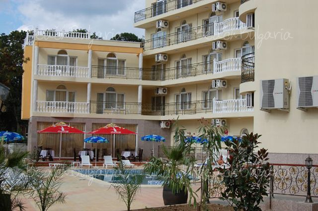 Princess Residence Hotel5