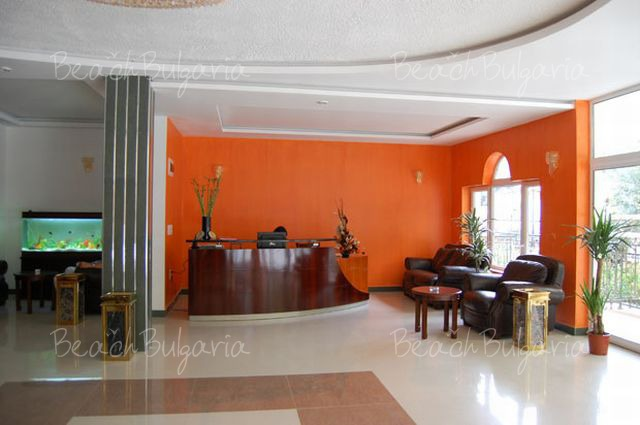 Princess Residence Hotel7