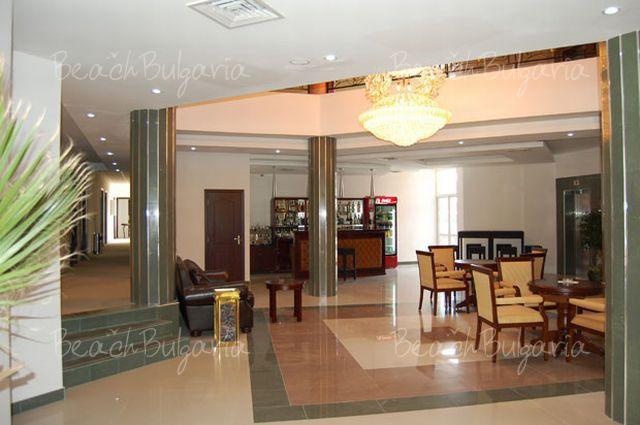 Princess Residence Hotel8