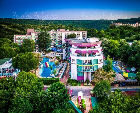 Mimosa Hotel3