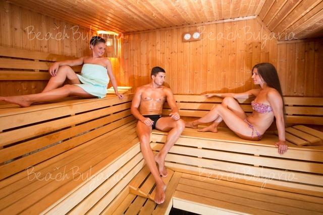 Mimosa Hotel23