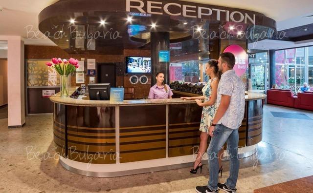 Mimosa Hotel8