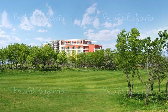 Lighthouse Golf Resort4