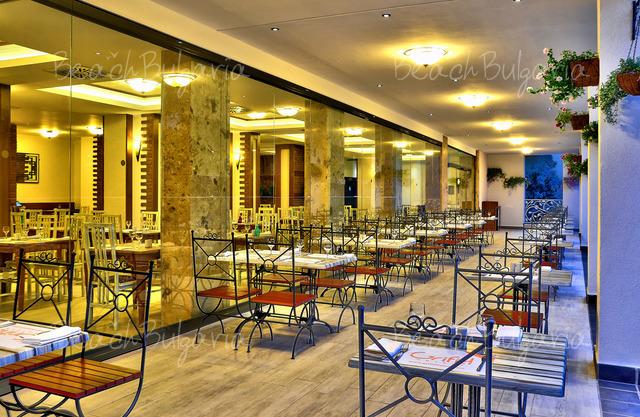 Grifid Metropol Hotel19