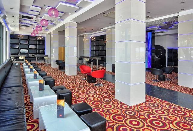 Grifid Metropol Hotel21