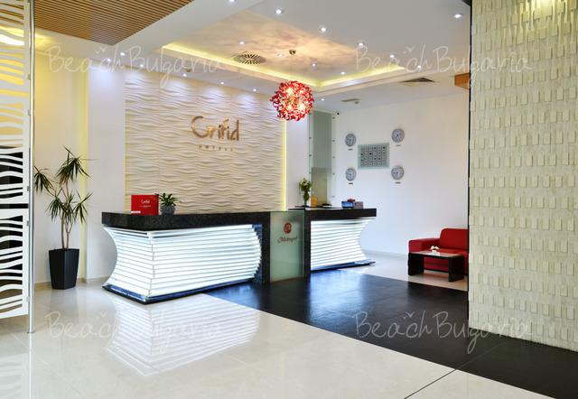 Grifid Metropol Hotel4