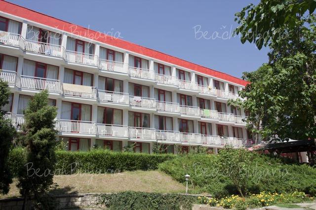 Malina Hotel2