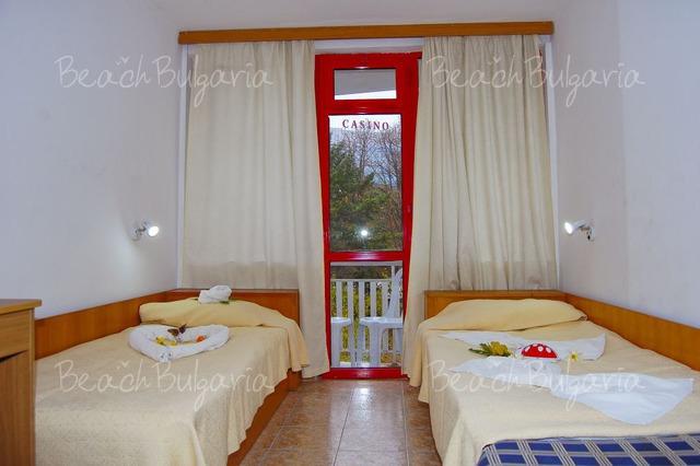 Malina Hotel13