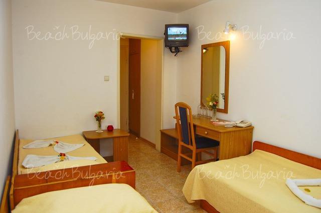 Malina Hotel14