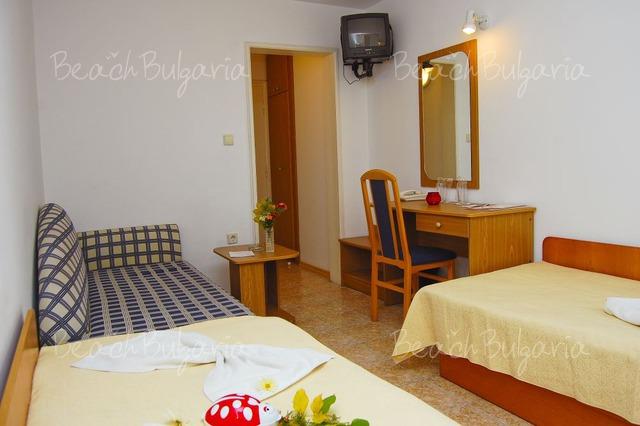 Malina Hotel6