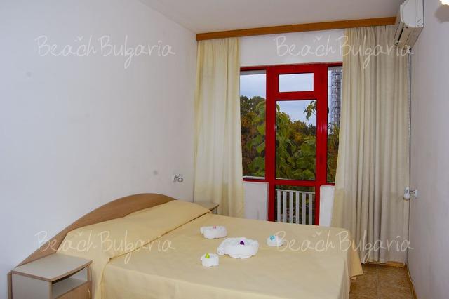 Malina Hotel7