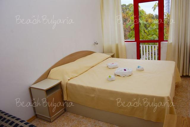 Malina Hotel8