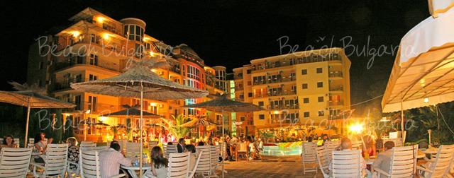 Joya Park Hotel3