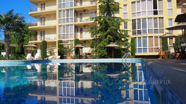 Joya Park Hotel5
