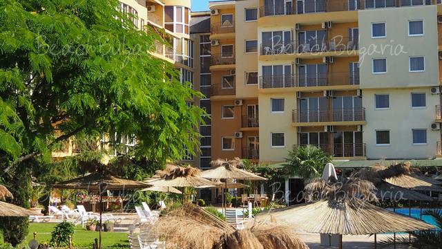 Joya Park Hotel6