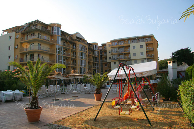 Joya Park Hotel8