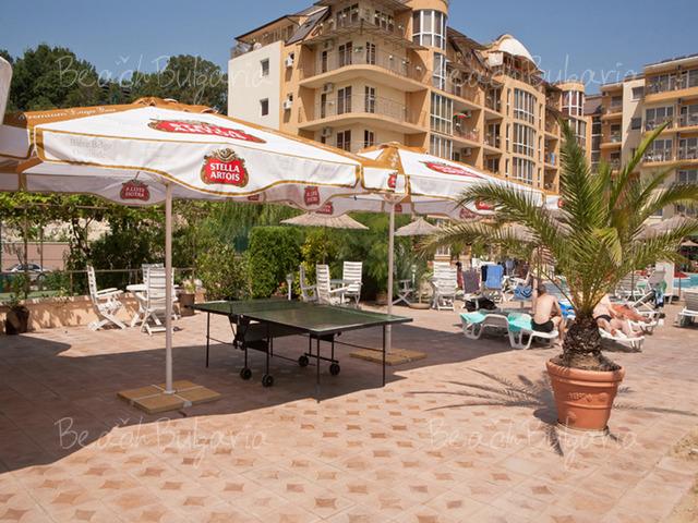 Joya Park Hotel9