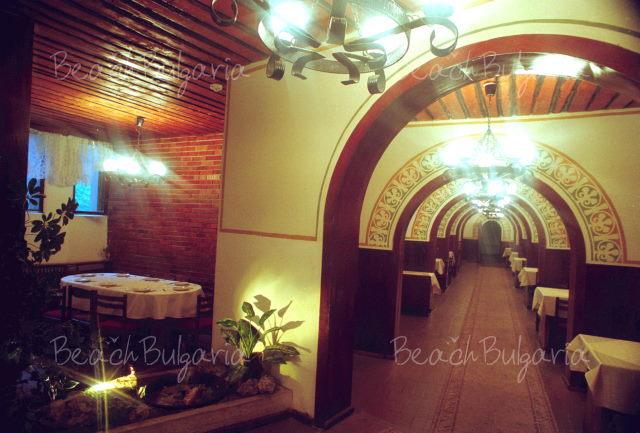 Preslav Hotel10