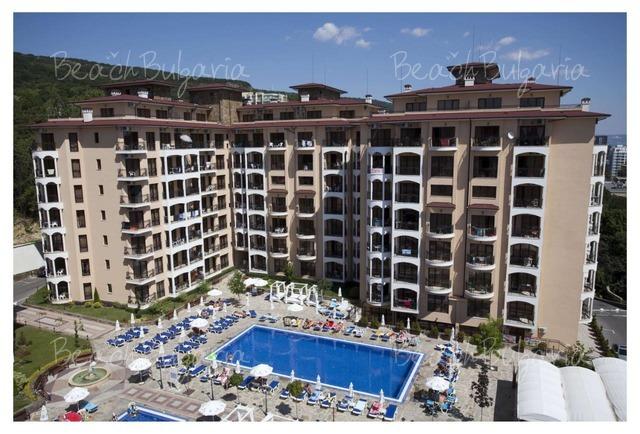 Apart-Hotel Bendita Mare