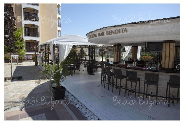 Apart-Hotel Bendita Mare11
