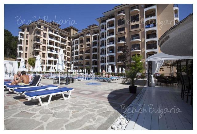 Apart-Hotel Bendita Mare3