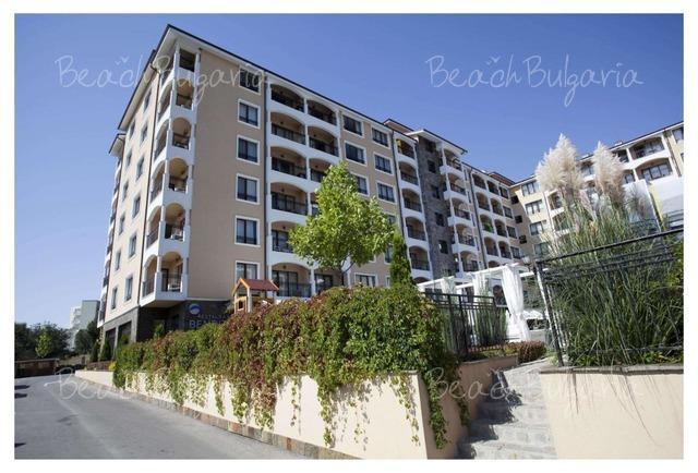 Apart-Hotel Bendita Mare4