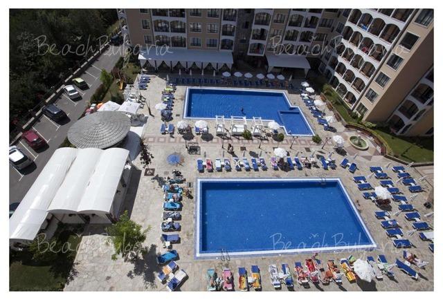 Apart-Hotel Bendita Mare6