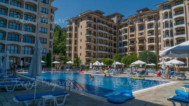 Apart-Hotel Bendita Mare8