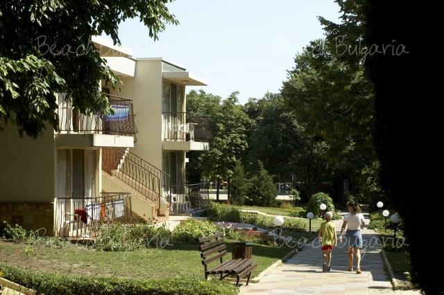 Villas Vita Park