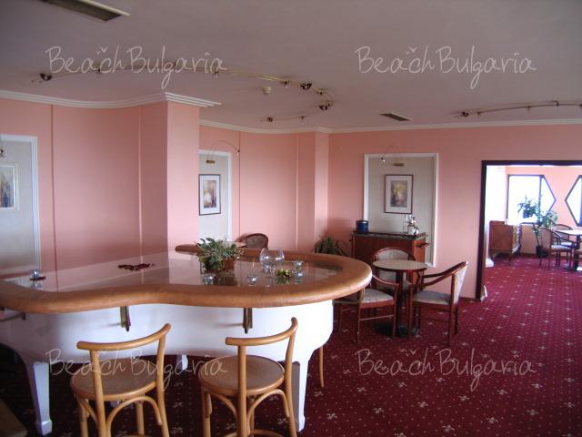 Dobrudja Hotel13