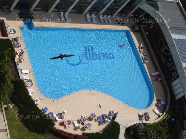 Dobrudja Hotel16