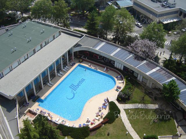 Dobrudja Hotel17