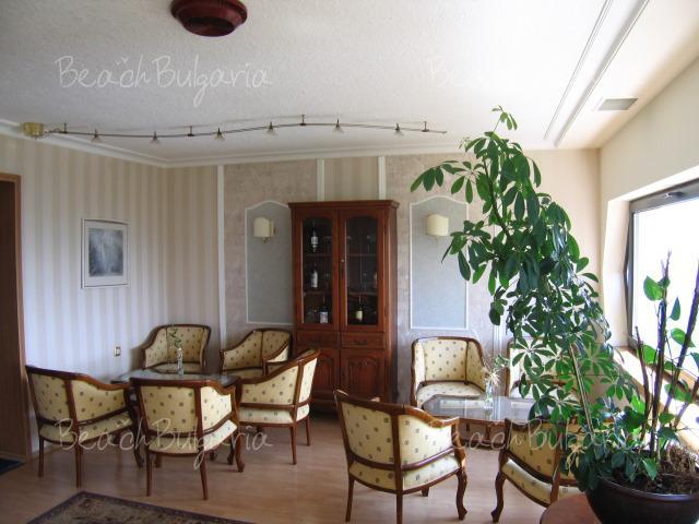 Dobrudja Hotel18
