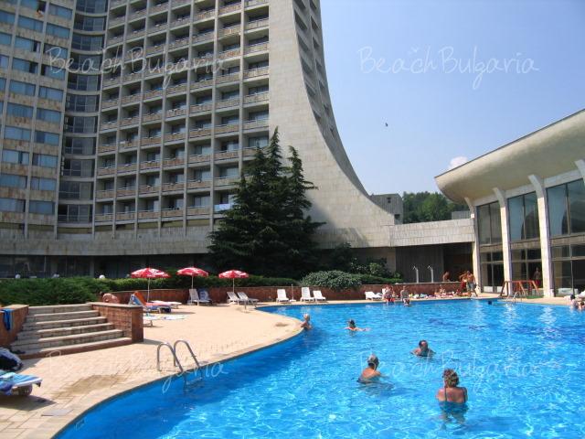 Dobrudja Hotel19