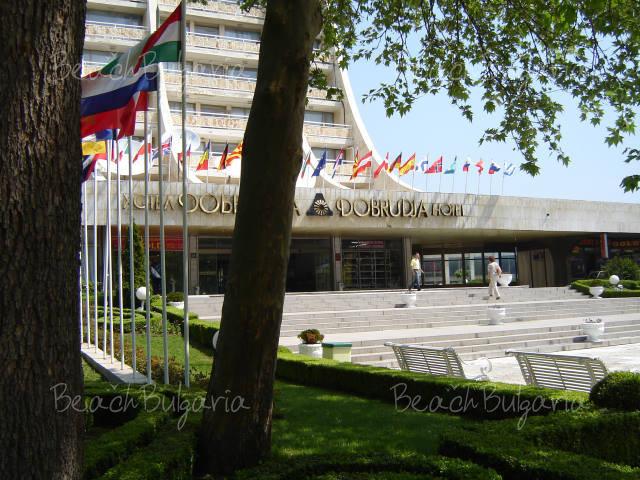 Dobrudja Hotel20